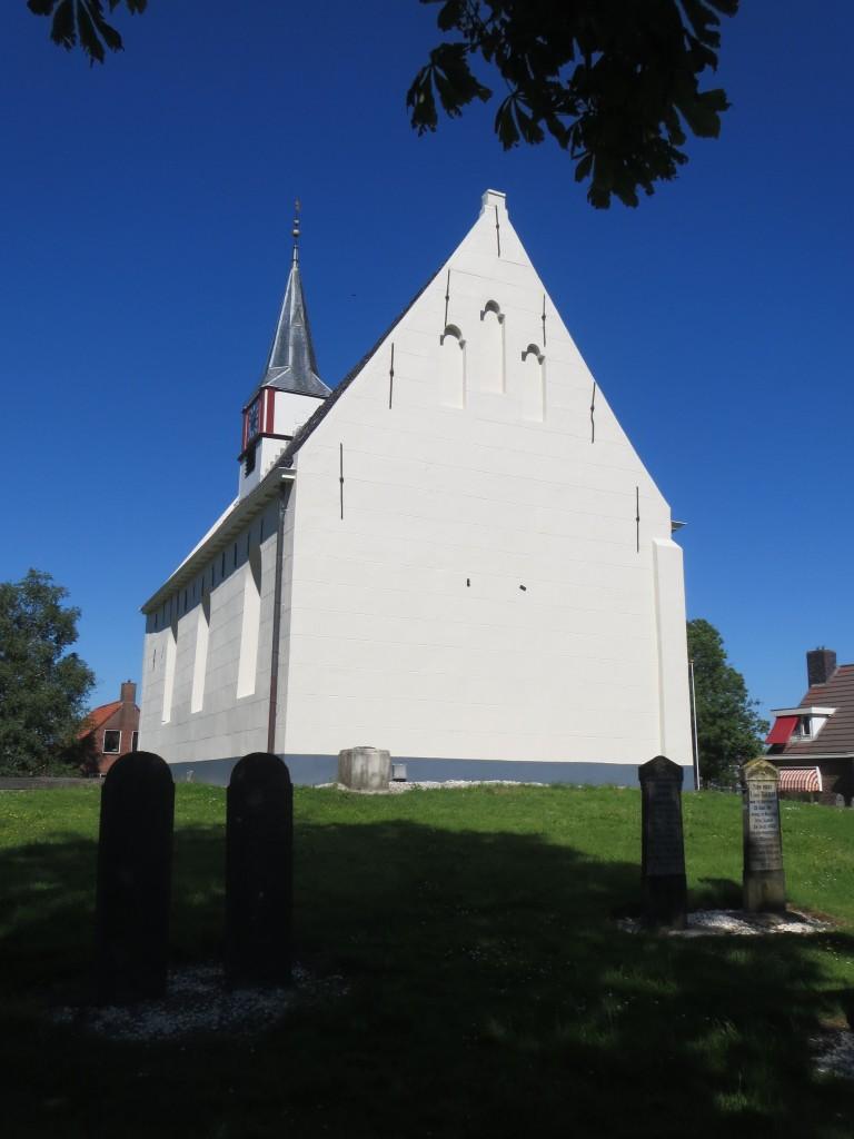 De kerk van Niekerk