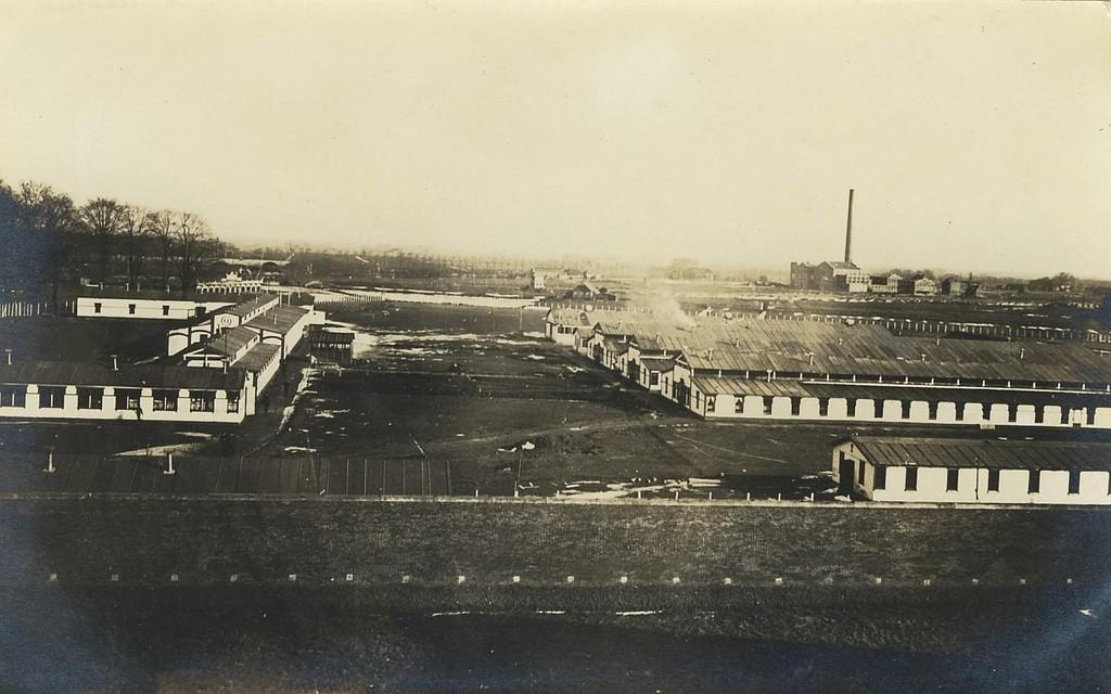 Timbertown, 1915