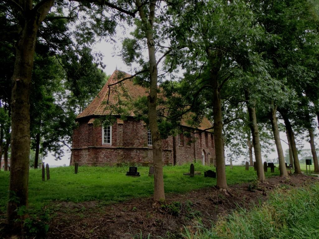 Leegkerk