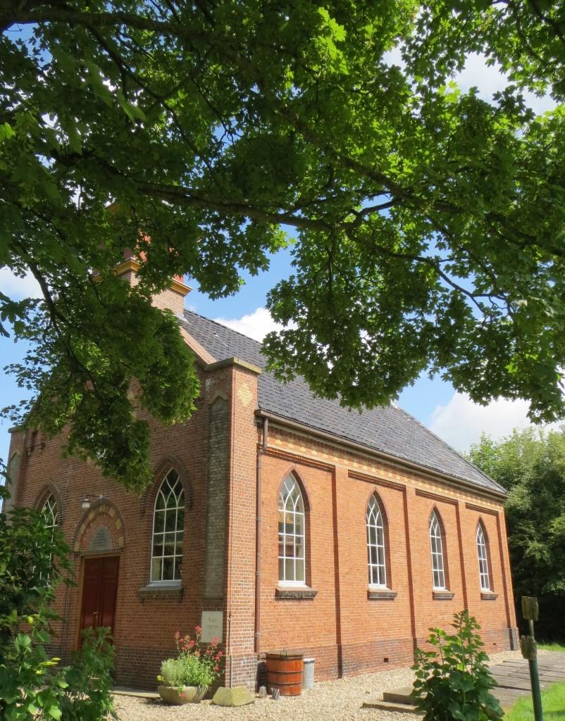 Kerk van Rottum
